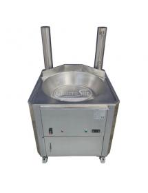Fogón de gas propano a baja presión/gas natural con Termostato Digital CE)