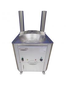 Fogón de gas propano/natural a baja presión con Termostato Mecanico (CE)