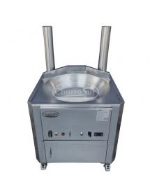 Fogón para Exterior a Gas Propano Termostato Digital (CE)